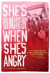 She's Beautiful When She's Angry Movie Poster