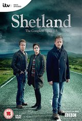 Shetland (BritBox/Netflix) Movie Poster