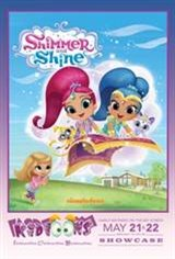 Shimmer and Shine: A Movie Event Divine Movie Poster