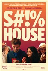 Shithouse Movie Poster