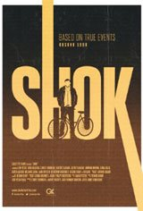 Shok (Short) Large Poster