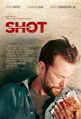 Shot Movie Poster