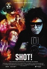 SHOT the Psycho-Spiritual Mantra of Rock Movie Poster