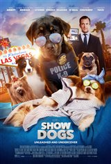 Show Dogs Movie Poster Movie Poster