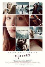 Si je reste Movie Poster