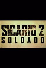 Sicario 2: Soldado Movie Poster