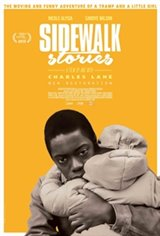 Sidewalk Stories Movie Poster