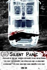 Silent Panic Large Poster