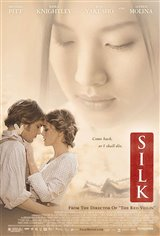 Silk Movie Poster