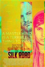 Silk Road Movie Poster