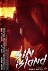 Sin Island Movie Poster