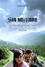 Sin Nombre (v.o.a.) Movie Poster