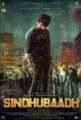 Sindhubaadh Movie Poster