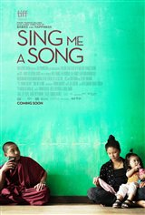 Sing Me a Song Movie Poster