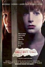 Single White Female Movie Poster