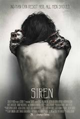 Siren Movie Poster