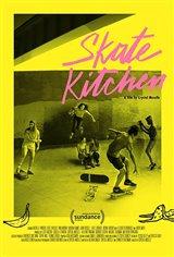 Skate Kitchen Movie Poster
