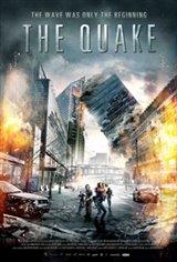 Skjelvet Movie Poster