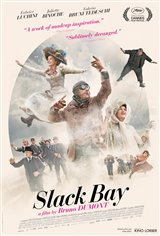Slack Bay Movie Poster