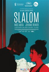Slalom Movie Poster