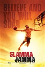 Slamma Jamma Movie Poster