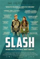 Slash Movie Poster
