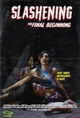 Slashening: The Final Beginning Movie Poster