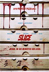 Slice Movie Poster