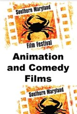 SMDFF: Animation and Comedy Films Large Poster