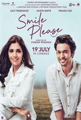 Smile Please (Marathi) Movie Poster