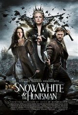 Snow White & the Huntsman - Extended First Look Movie Poster