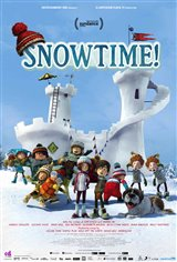 Snowtime! Movie Poster