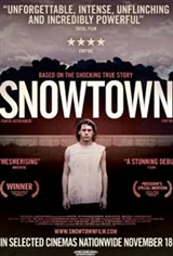 Snowtown Movie Poster