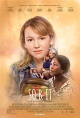 So B. It Large Poster