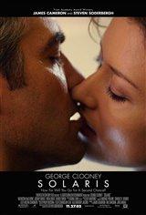 Solaris Movie Poster