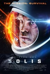 Solis Movie Poster