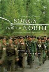Songs from the North Movie Poster
