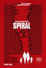 Spiral Large Poster