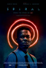 Spirale : L'héritage de décadence (v.o.a.) Movie Poster