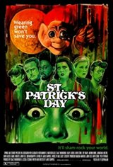 St. Patrick's Day Movie Poster