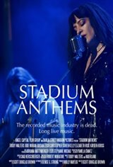 Stadium Anthems Movie Poster