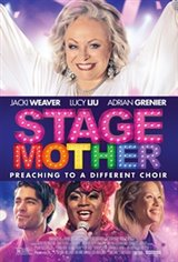 Stage Mother Large Poster