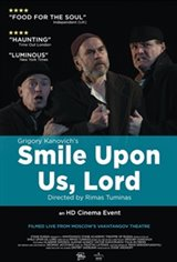 Stage Russia: Smile Upon Us, Lord Large Poster