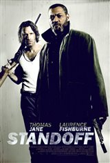 Standoff Movie Poster