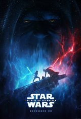 Star Wars: The Rise of Skywalker Movie Poster