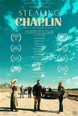 Stealing Chaplin Movie Poster