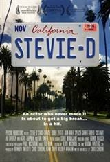 Stevie D Movie Poster