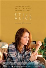 Still Alice Large Poster
