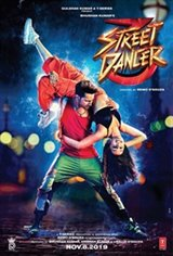 Street Dancer 3 Movie Poster