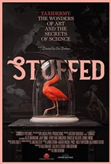 Stuffed Movie Poster
